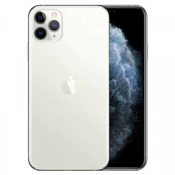 IPHONE 11 PRO 256 GB SILVER