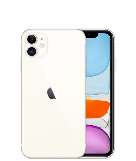 IPHONE 11 128 GB WHITE