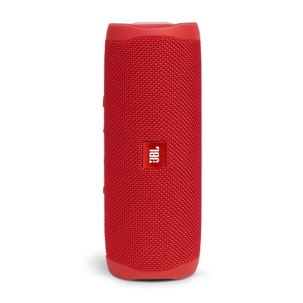 PARLANTE JBL FLIP 5 RED