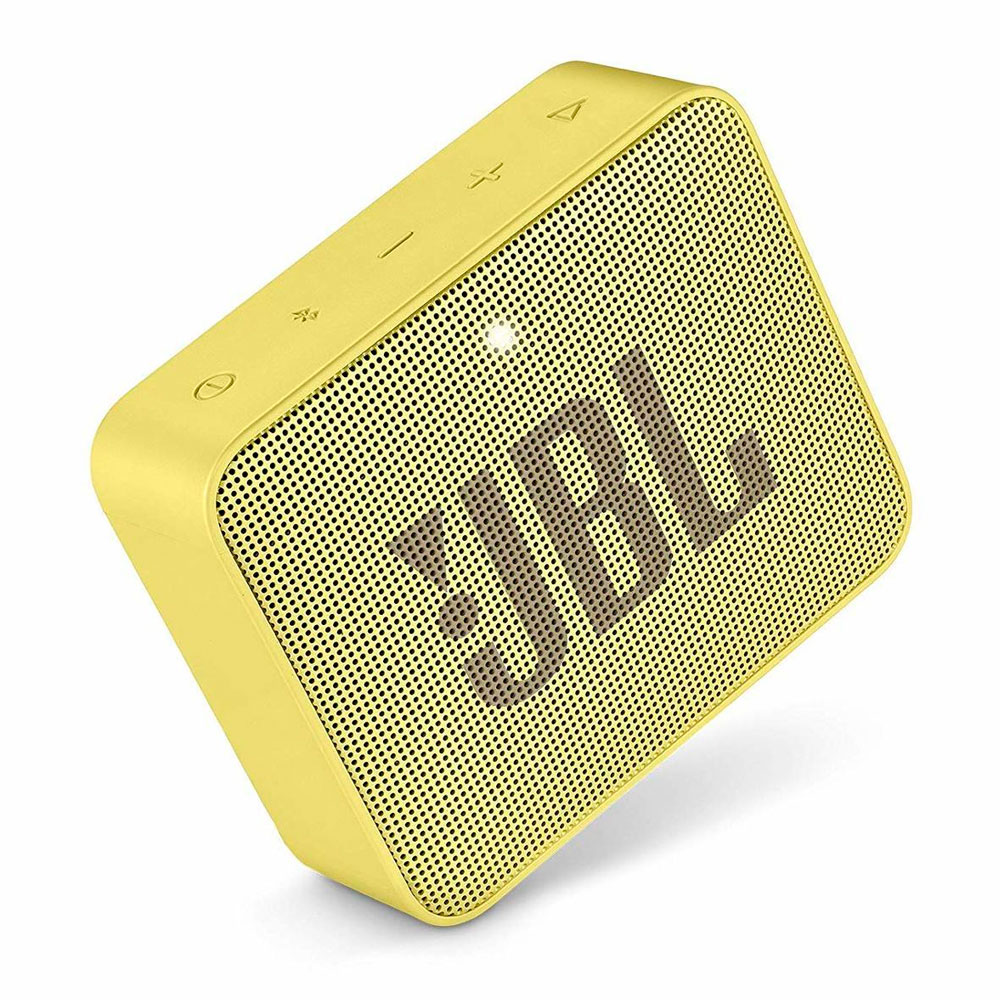 PARLANTE JBL GO 2 YELLOW