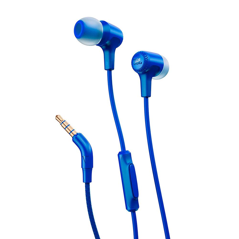 AURICULAR JBL E15 BLUE