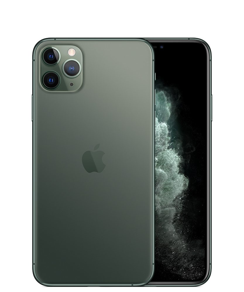 IPHONE 11 PRO MAX 64GB GREEN