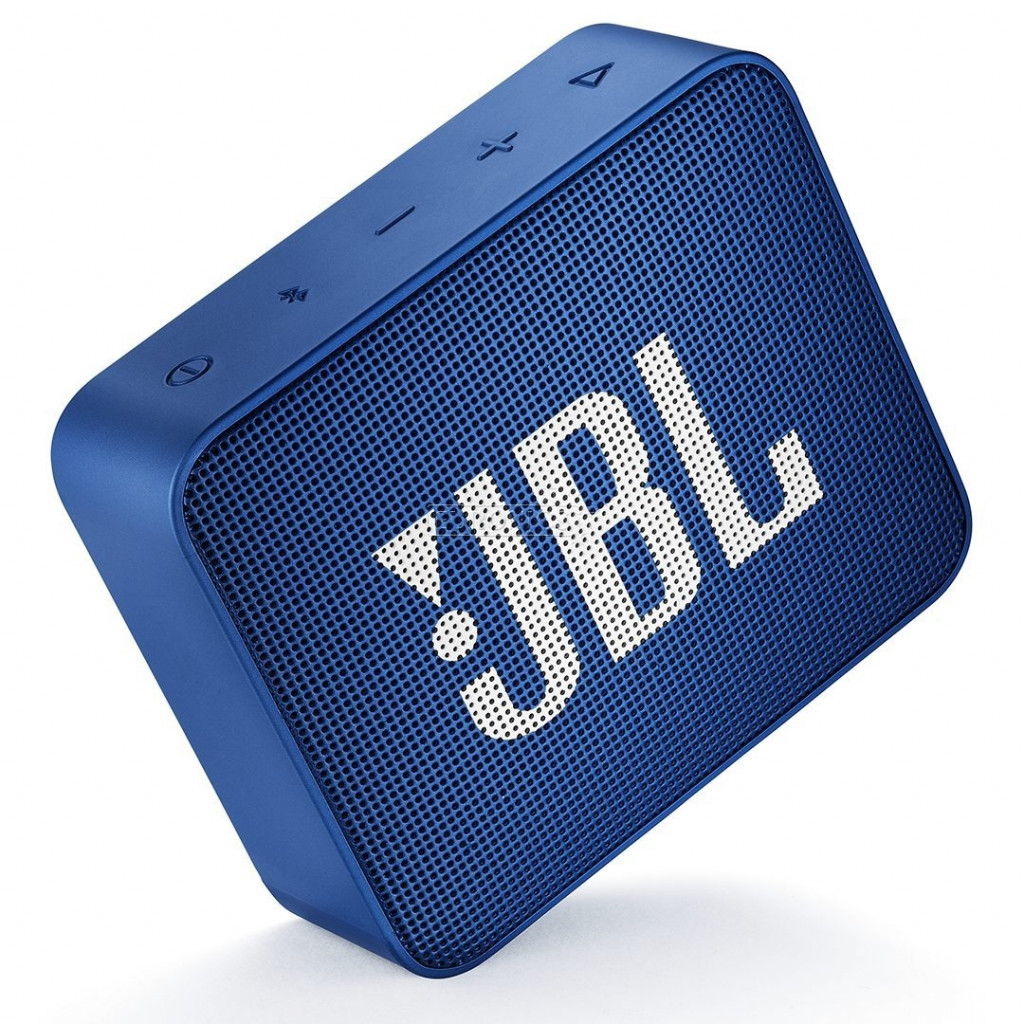 PARLANTE JBL GO 2 BLUE