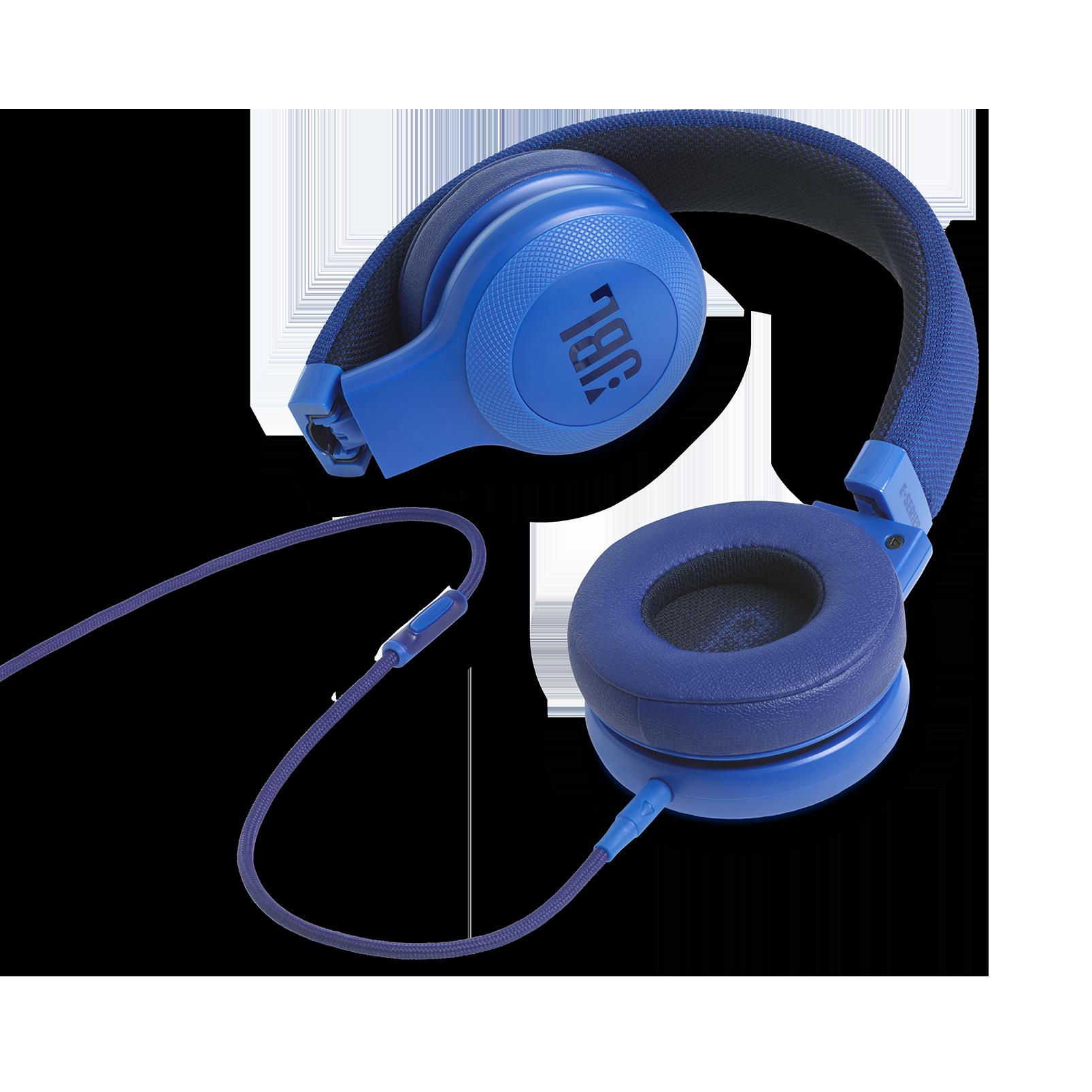 AURICULAR JBL E35 BLUE