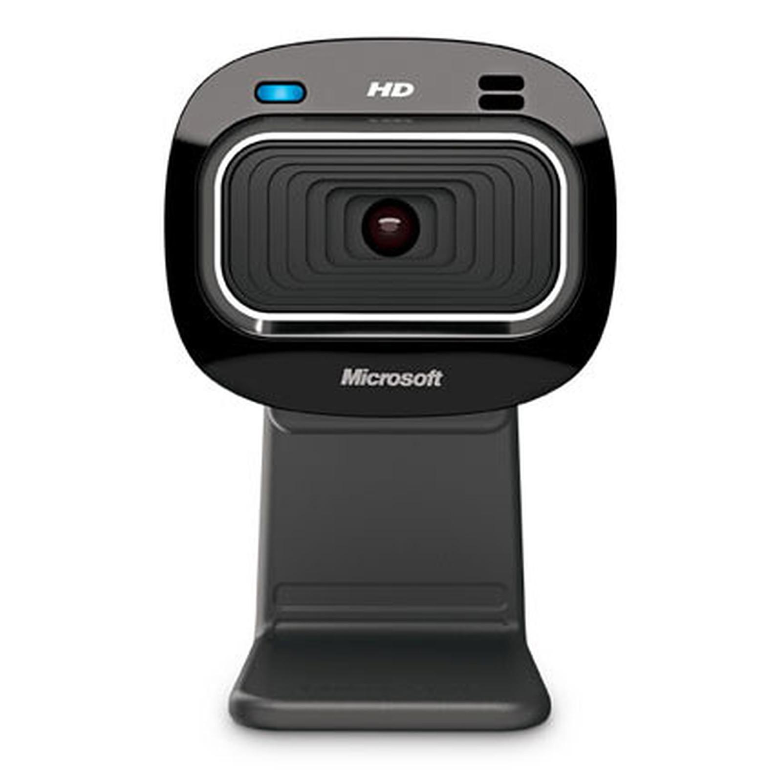 WEBCAM MICROSOFT LIFECAM T4H HD 3000
