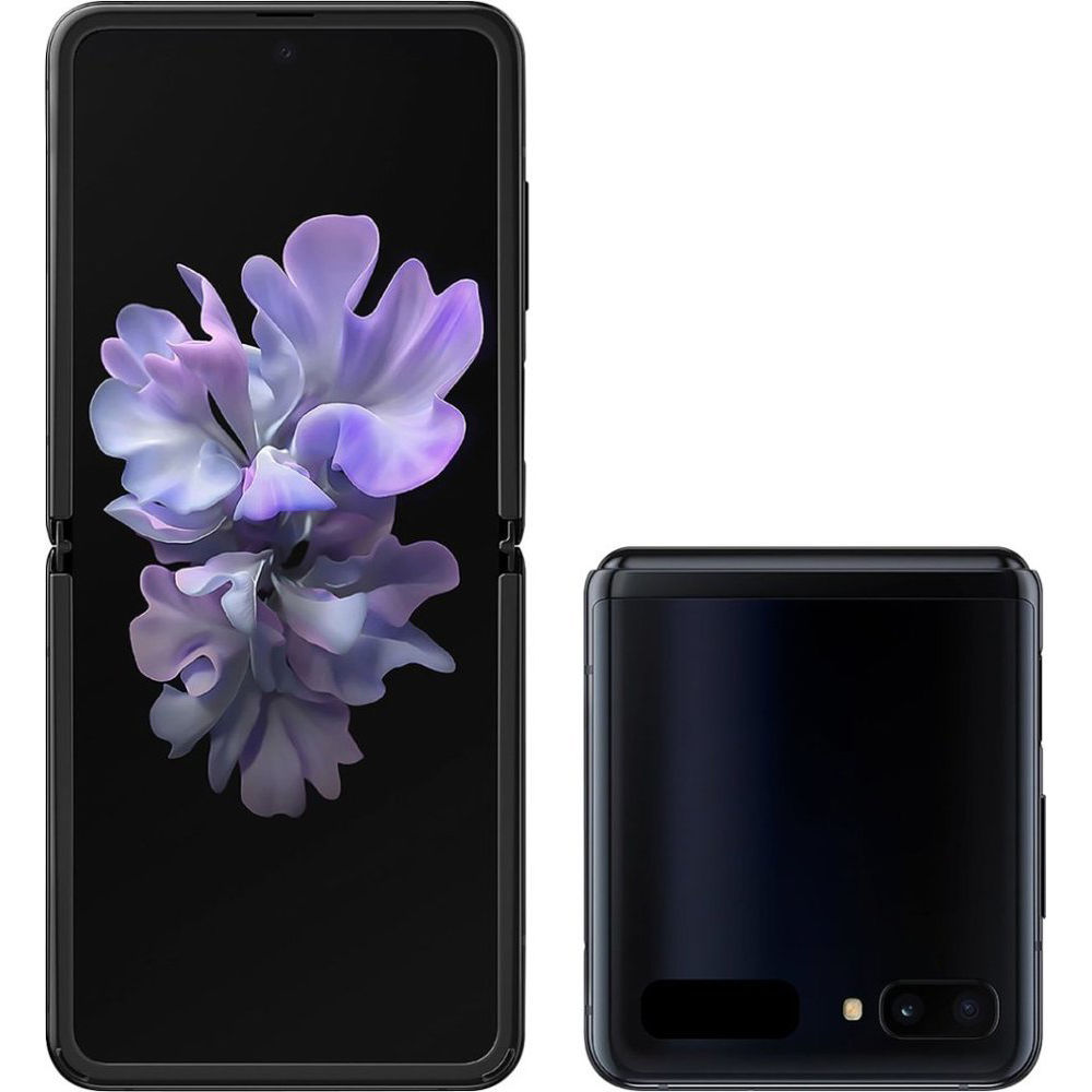 SAMSUNG Z FLIP F700F 256GB BLACK