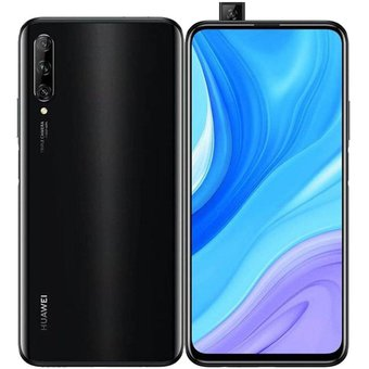 HUAWEI Y9S 128 GB BLACK