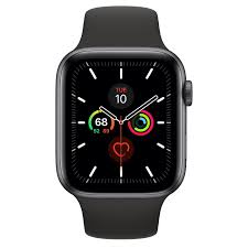 APPLE WATCH SERIES 5 44 MM SPACE GRAY
