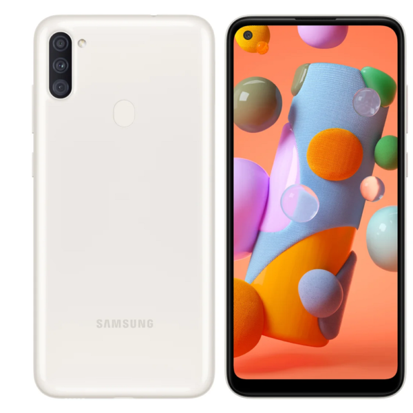SAMSUNG A11 32GB BLANCO