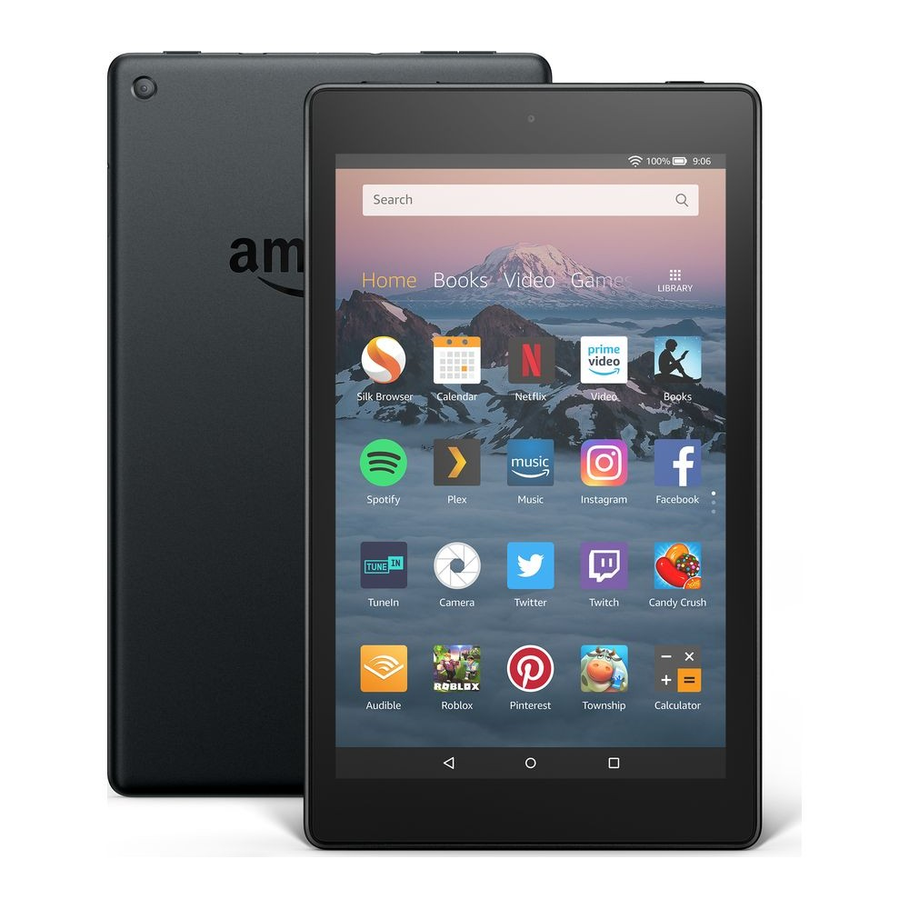TABLET AMAZON FIRE HD 8 /P 32GB KINDLE