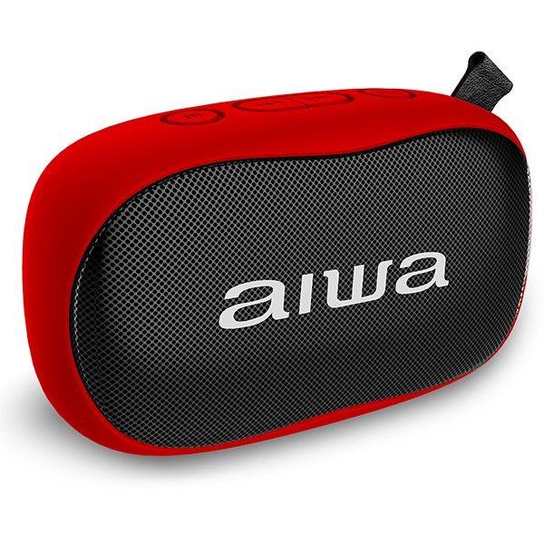 PARLANTE AIWA AW-S21-R 3W X2 842