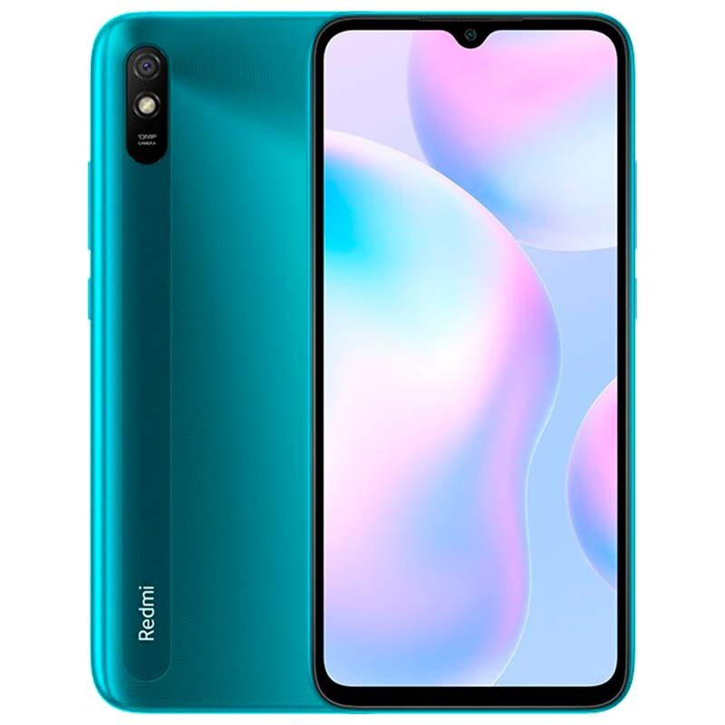 XIAOMI REDMI 9AT 32GB GREEN