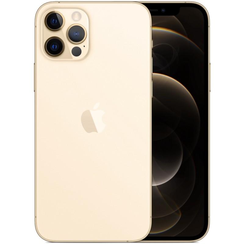 IPHONE 12 PRO 256 MGJU3LL/A GOLD