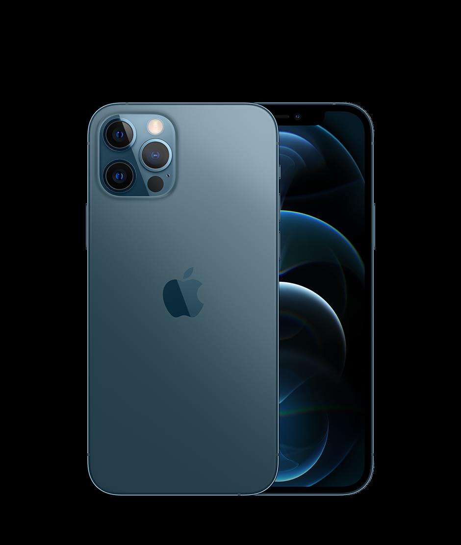 IPHONE 12 PRO 128 MGJQ3LL/A BLUE