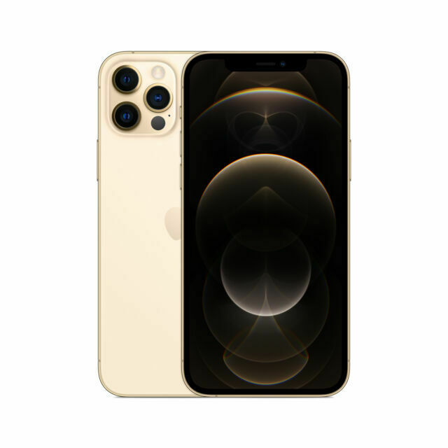 IPHONE 12 PRO 512 MGJ3LL/A GOLD