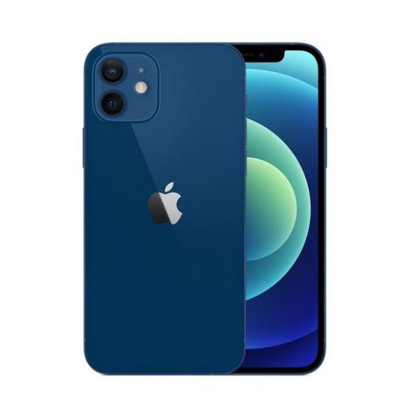 IPHONE 12 128 GB MGHF3LL/A BLUE