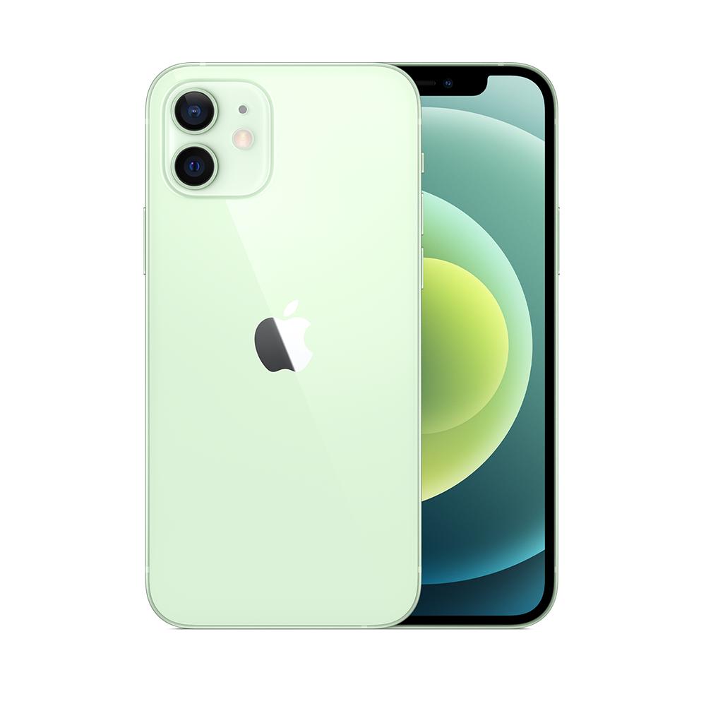 IPHONE 12 64GB MGHA3LL/A GREEN