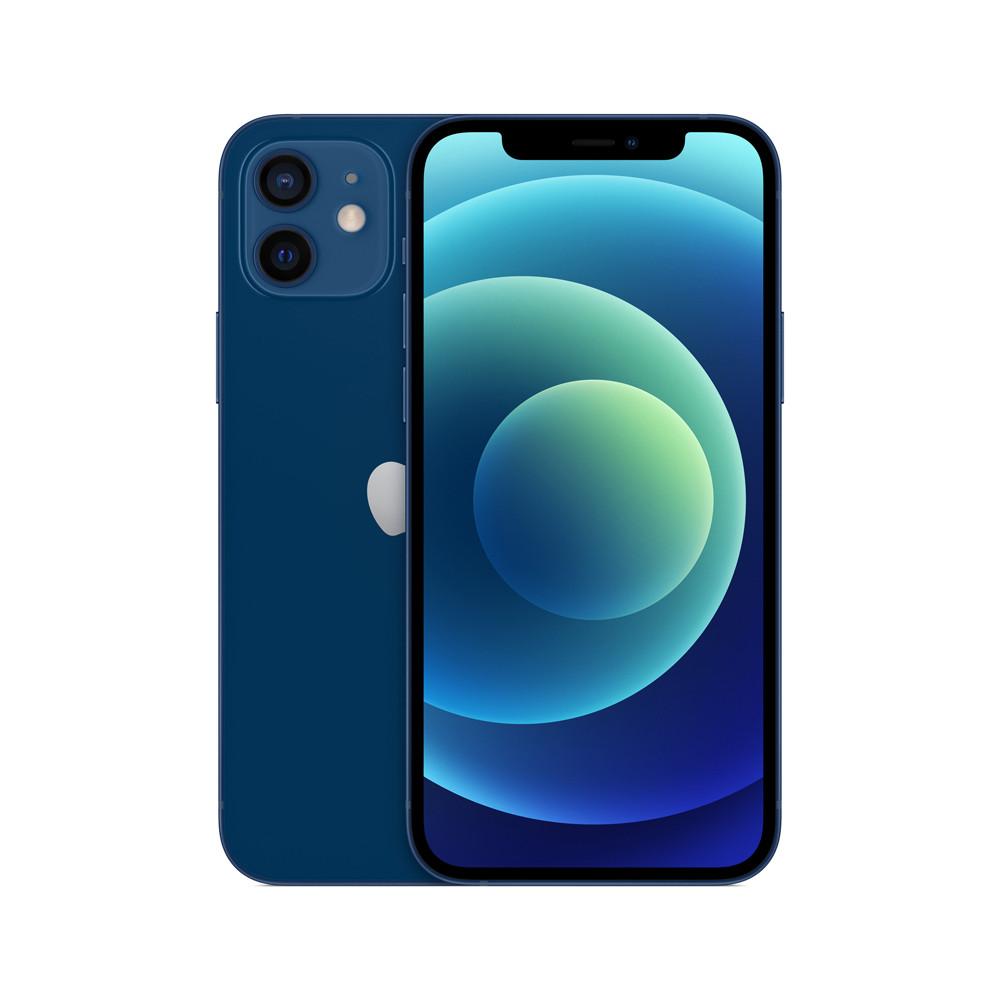 IPHONE 12 64GB MGH93LL/A BLUE