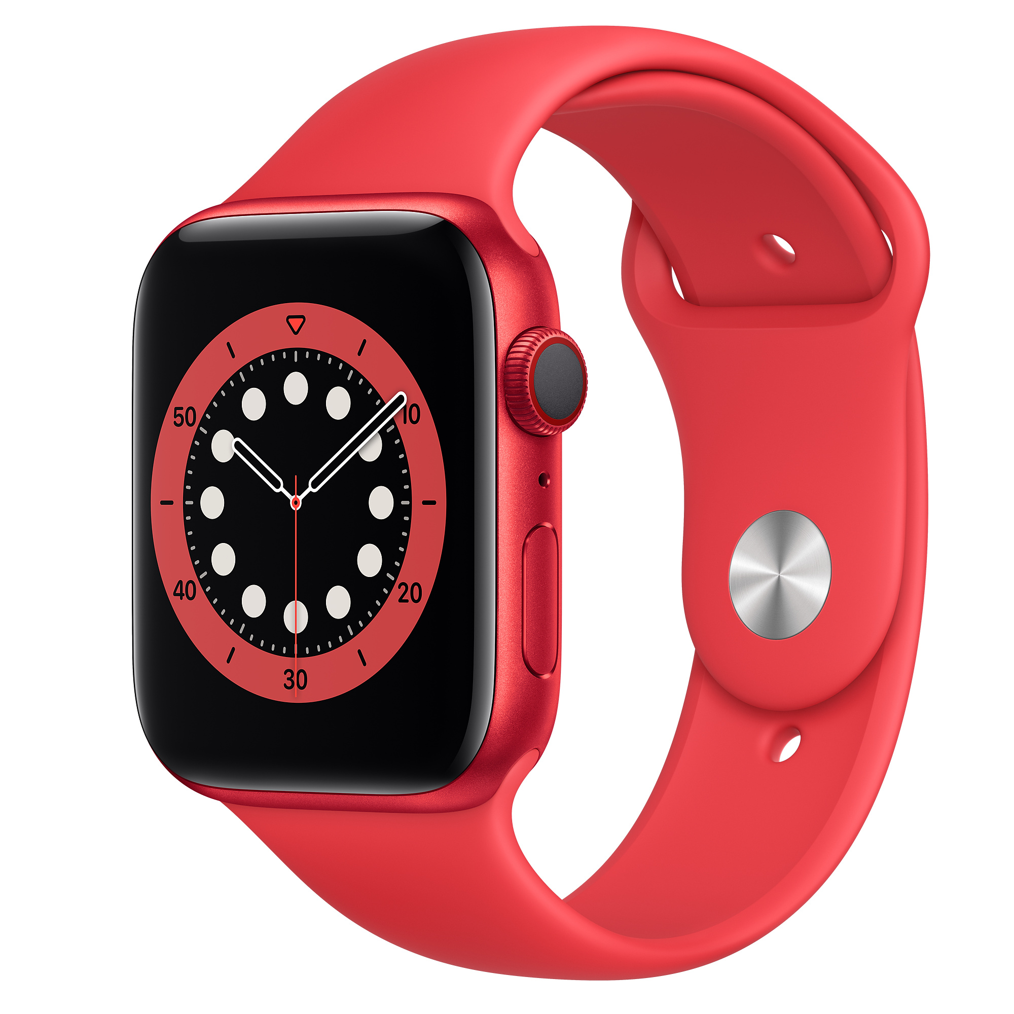 APPLE WATCH SERIES 6 40MM MOOA3LL/A RED