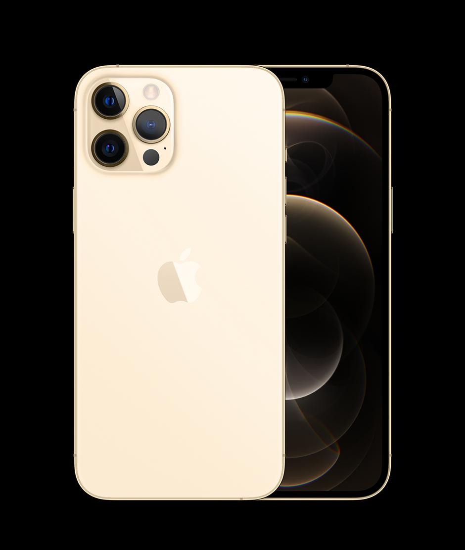 IPHONE 12 PRO MAX 256 GB  GOLD