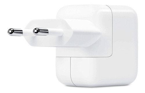 CARGADOR CABEZA APPLE IPAD MD836 12W