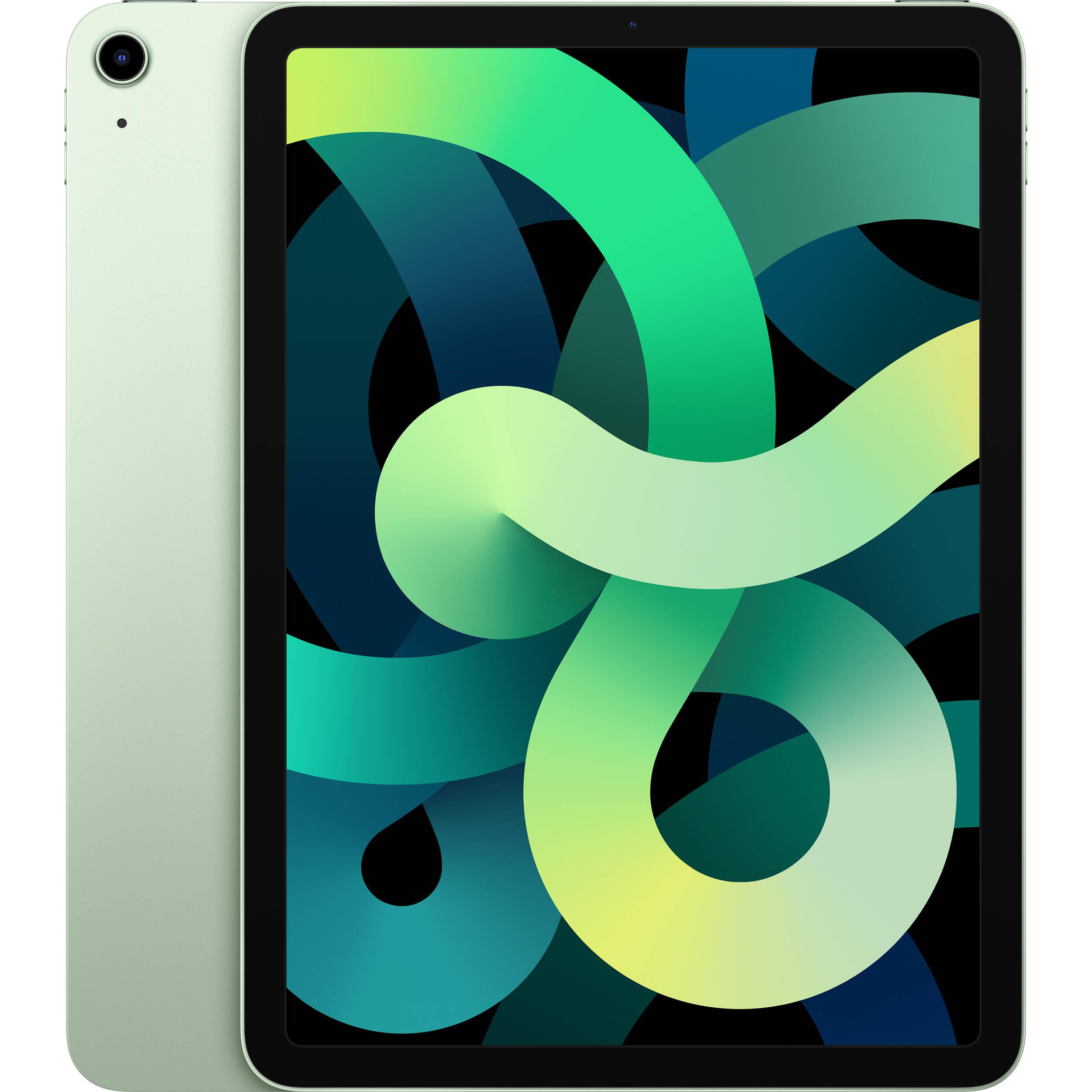 IPAD AIR 2020 MYFM2LL/A 64GB GREEN 4TH GENE