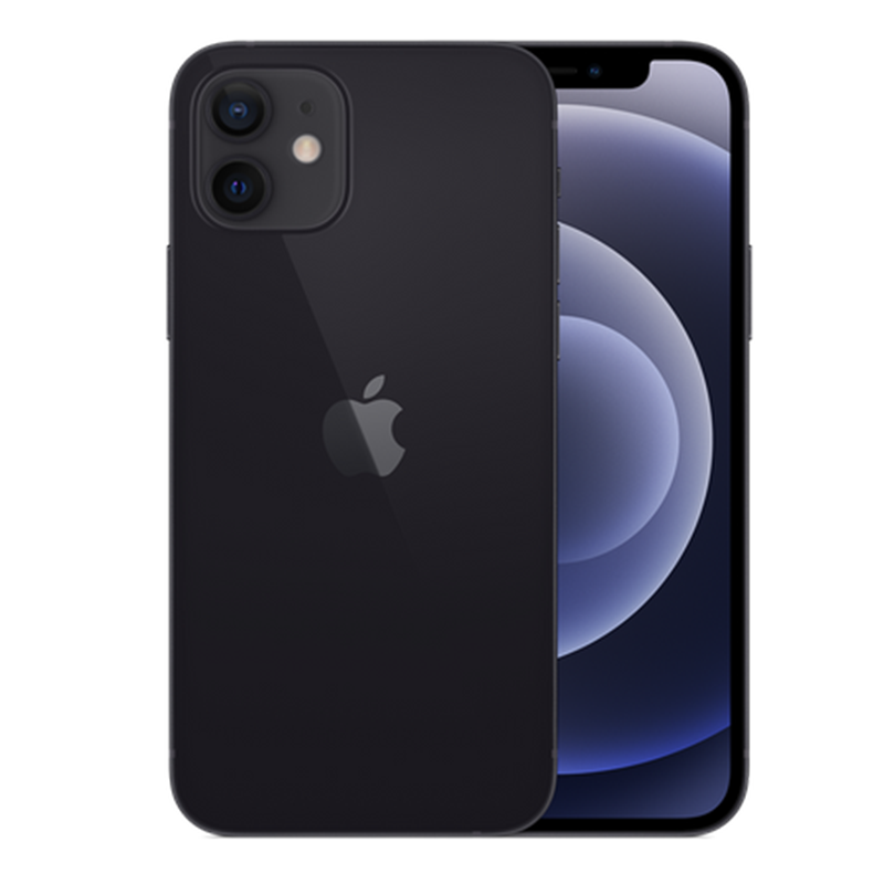 IPHONE 11 128 GB BLACK NEW BOX