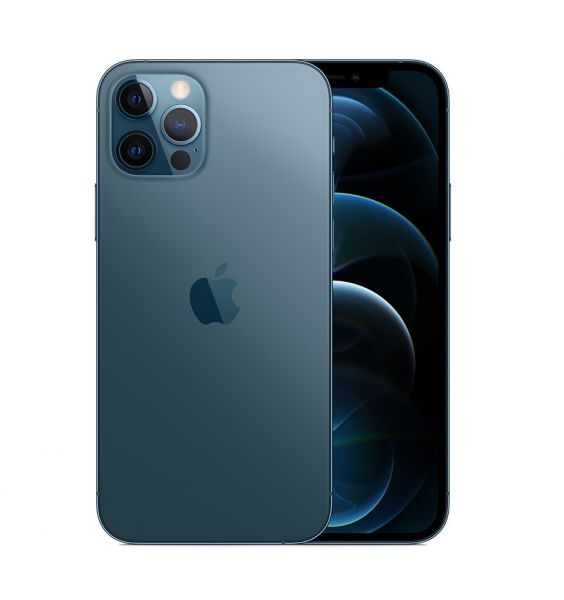 IPHONE 12 PRO 512 MGMJ3LL/A  BLUE