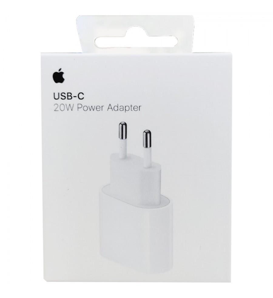 CARGADOR CABEZA IPHONE USB-C 20W A2244