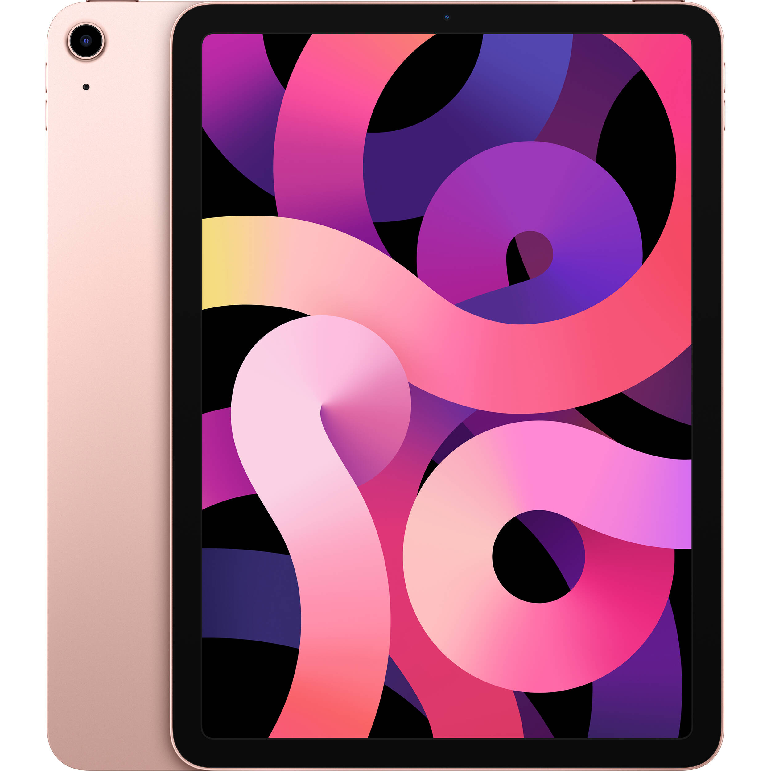 IPAD AIR 2020 64 GB MYFP2LL/A ROSE GOLD