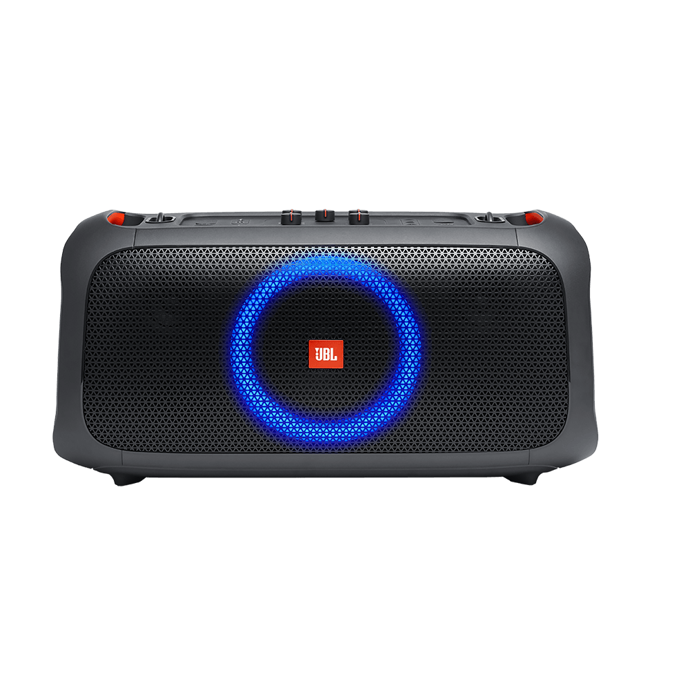 PARLANTE JBL PARTYBOX ON THE GO