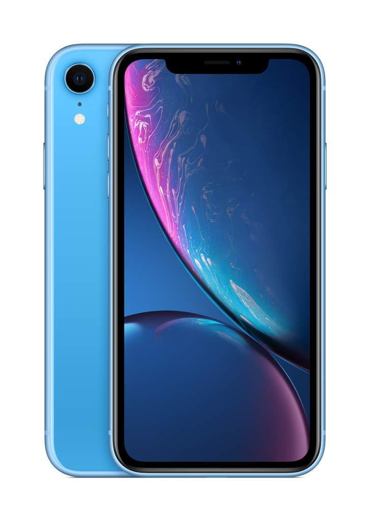 IPHONE XR 128 GB BLUE NEW BOX