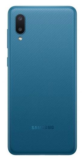 SAMSUNG A02 64GB AZUL