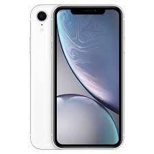 IPHONE XR 64 GB WHITE NEW BOX