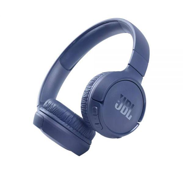 AURICULAR JBL TUNE T510 BT BLUE