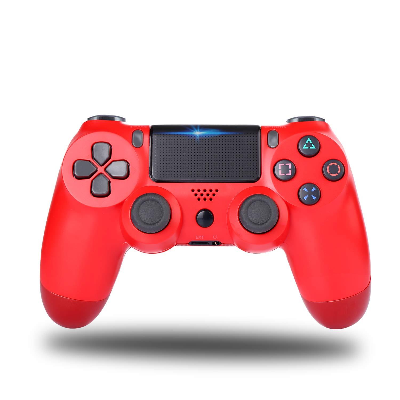 CONTROL PS4 ROJO
