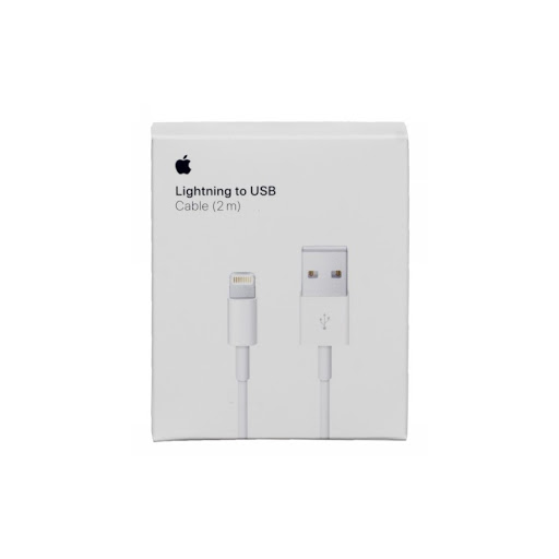 CABLE IPHONE 1M A1480