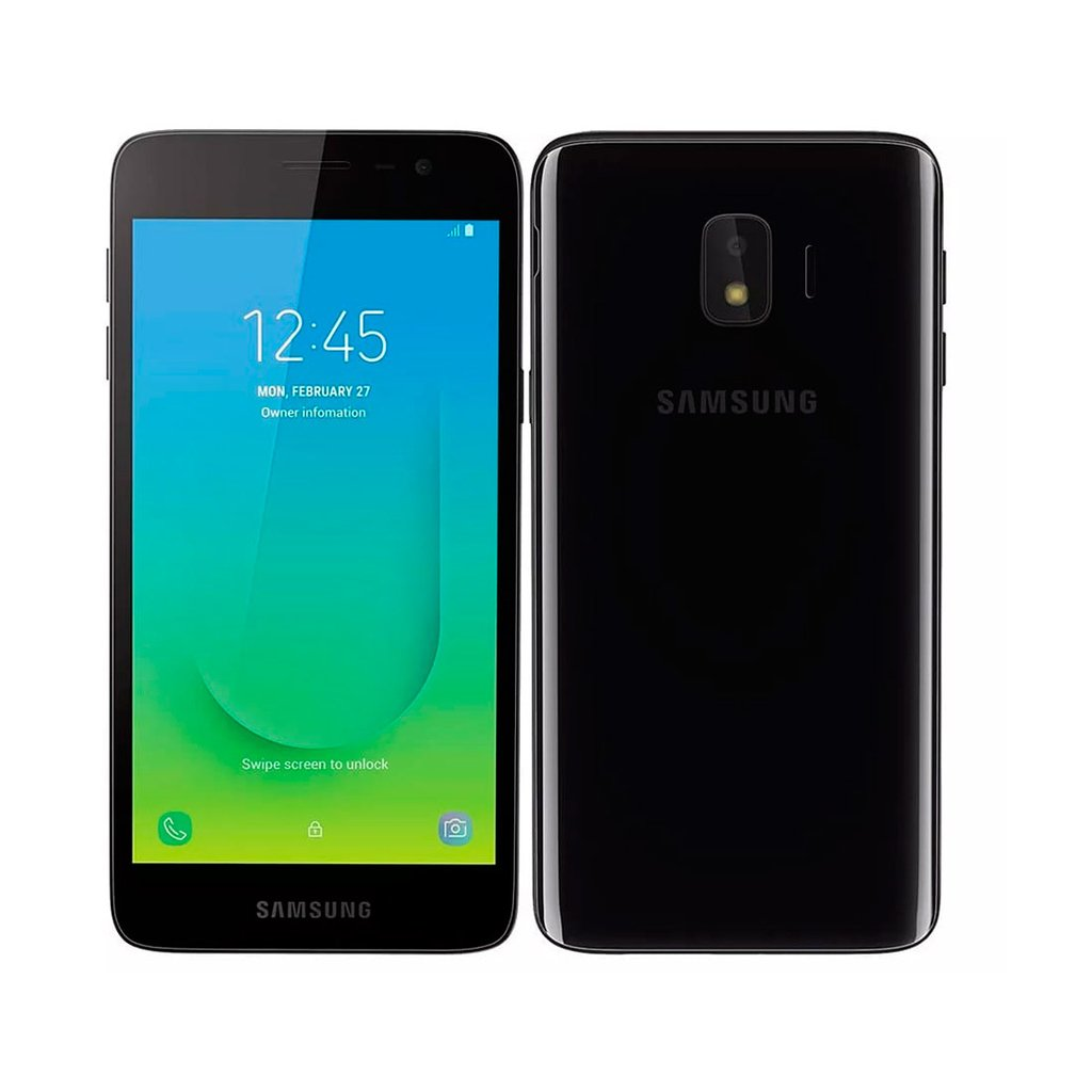 SAMSUNG J2 CORE 8 GB BLACK