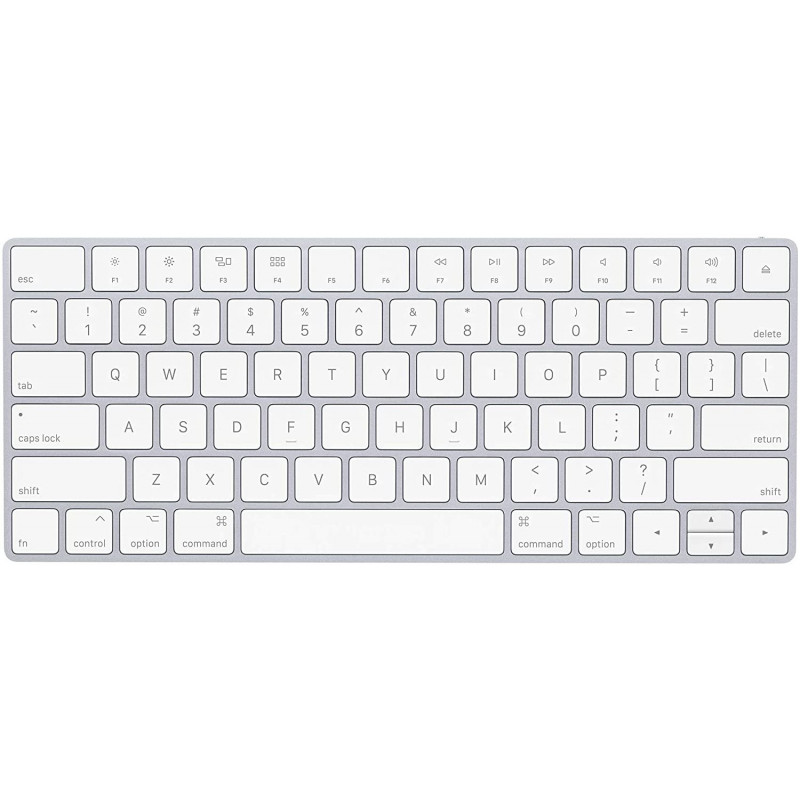 APPLE TECLADO MAGIC MLA22LZ/A