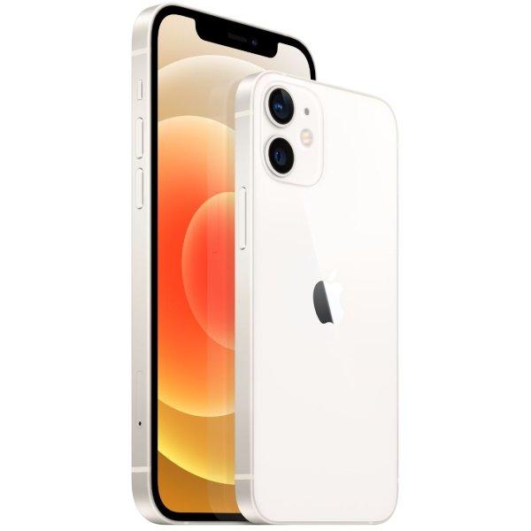 IPHONE 12 MINI 128 GB BLANCO