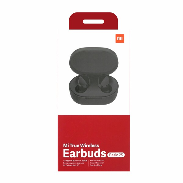 XIAOMI EARBUDS BASIC 2S