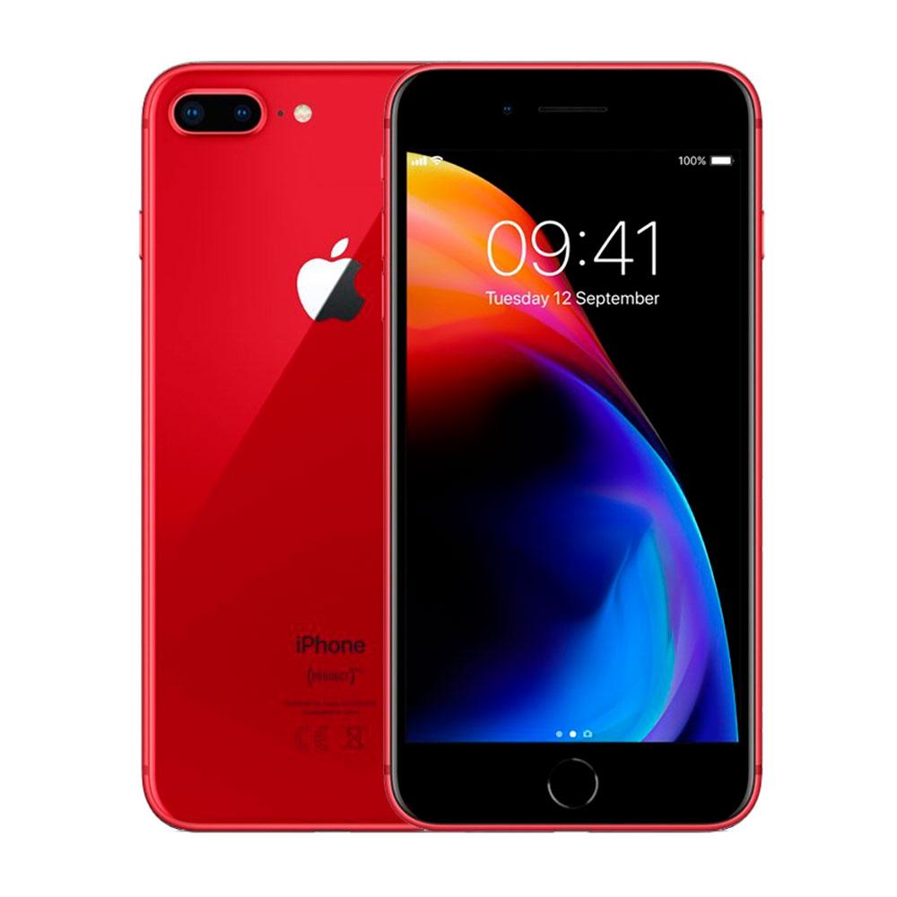 IPHONE 8 PLUS 256 GB RED