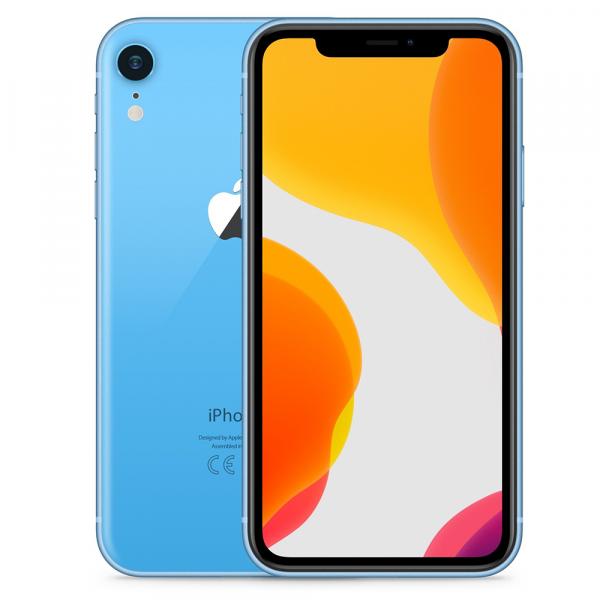 IPHONE XR 64 GB BLUE