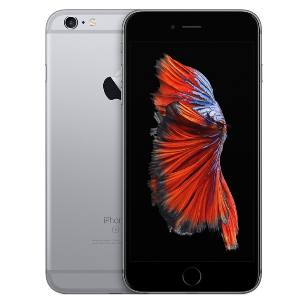 IPHONE 6S 32 GB SPACE GRAY