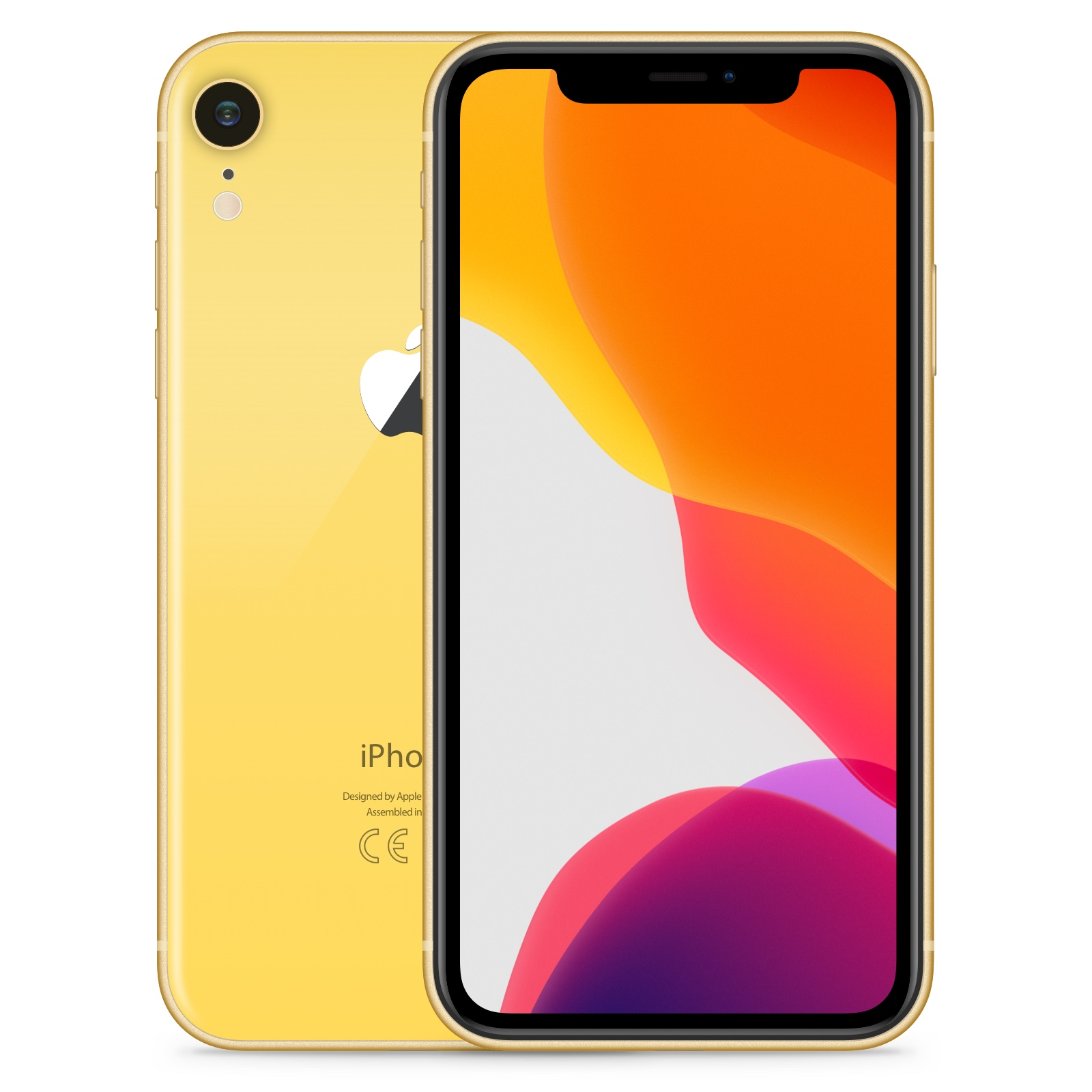 IPHONE XR 64 GB YELLOW