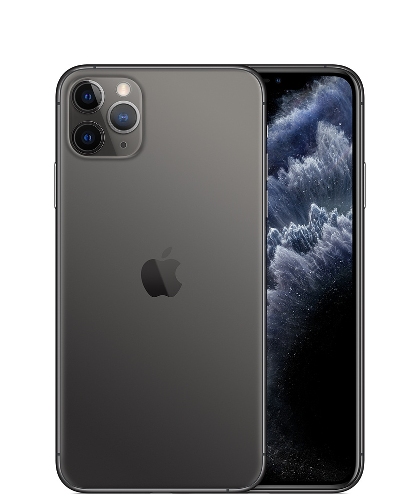 IPHONE 11 PRO 256 GB SPACE GRAY