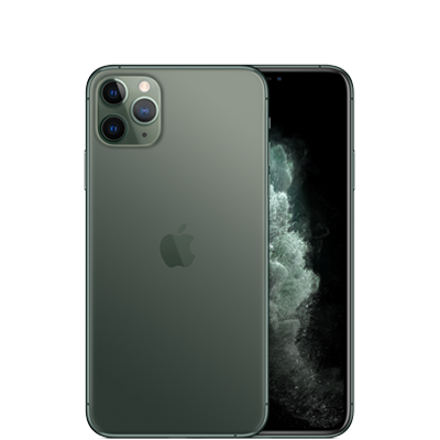 IPHONE 11 PRO 256GB GREEN