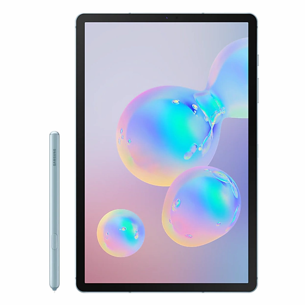 SAMSUNG TAB S6 128GB + BOOK COVER