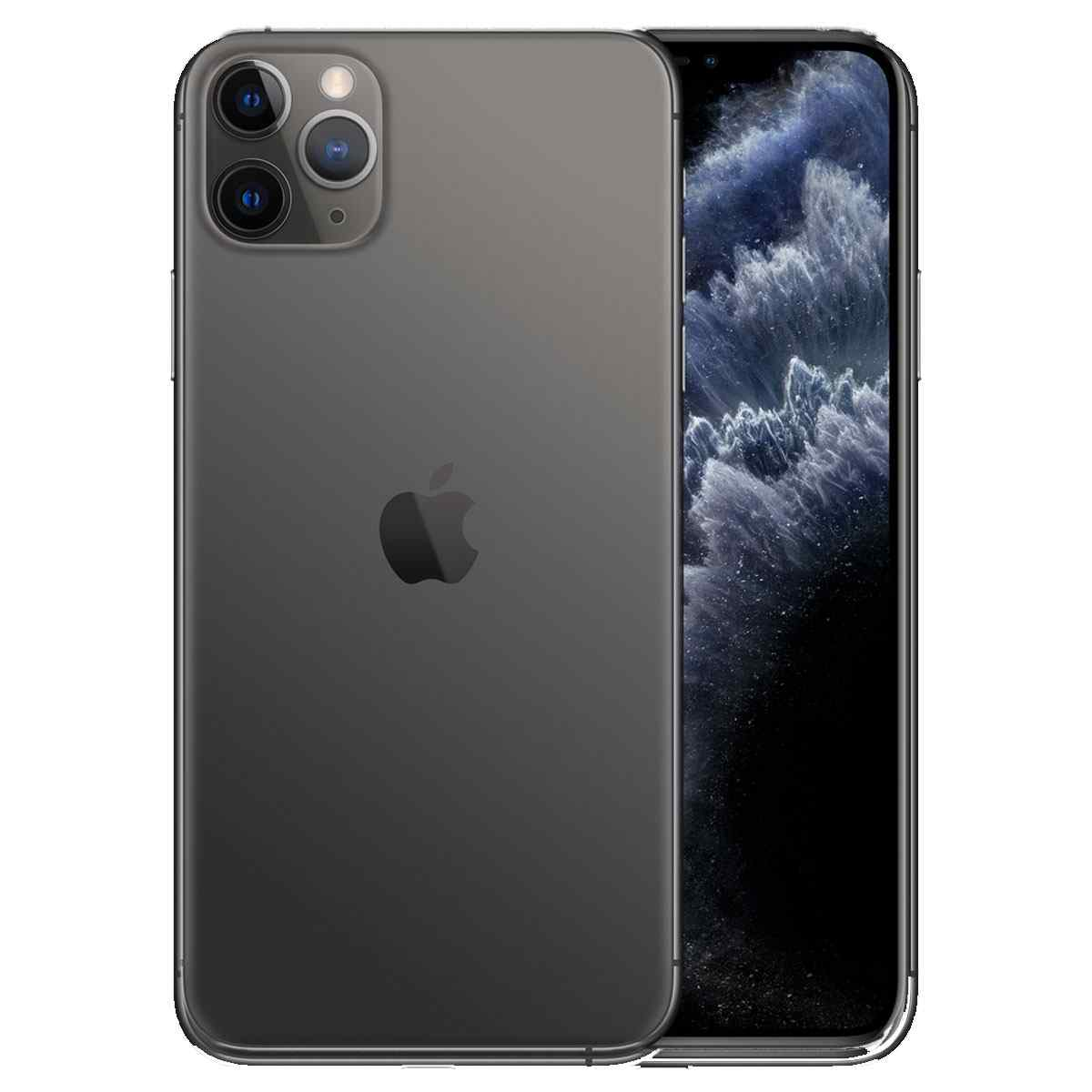 IPHONE 11 PRO MAX 512 GB SPACE GRAY