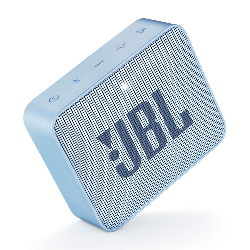 PARLANTE JBL GO 2 CYAN
